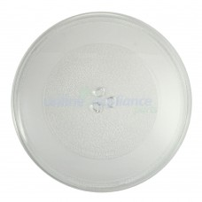 MJS47373301 Microwave Glass turntable tray LG GENUINE Part