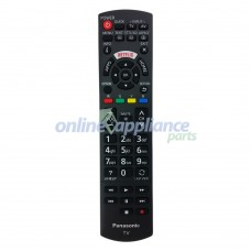 N2QAYB001008 TV Remote Control Panasonic