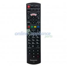 N2QAYB001008 TV Remote Control Panasonic