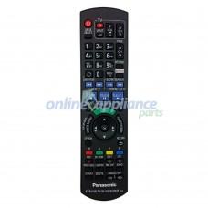 TZT2Q021039 Blu-Ray Remote Control Panasonic