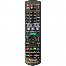 N2QAYB000757 Panasonic Blu-Ray Remote Control Genuine