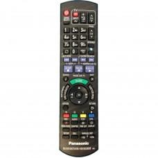 N2QAYB000757 Panasonic Blu-Ray Remote Control Genuine
