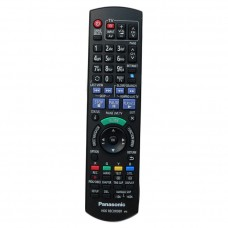 TZT2Q030755 Panasonic HD Video Recorder Remote DMR Series