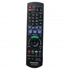 N2QAYB000781 Panasonic HD Video Recorder Remote DMR Series