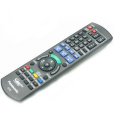 N2QAYB000979 Panasonic Blu-Ray recorder Remote Control