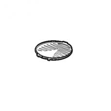 1442069 Freezer Light Cover Westinghouse Refrigerator WSE6100SA