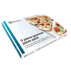ACC122 Pizza stone set