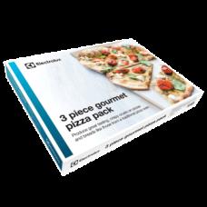 ACC122 Pizza stone set