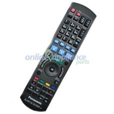 TZT2Q020755  Panasonic Blu-Ray Remote Control Genuine