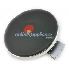 0122004247 Solid Hotplate high profile Ego. small