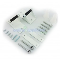 P6450 Dryer Wall Mounting Kit Fisher and Paykel