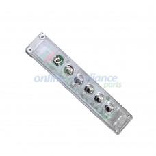 R010081 Rangehood Circuit Board (PCB) Ilve