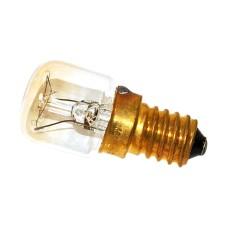 073013001 Lamp Oven Globe 15W SES 300 deg Delonghi Oven DMFPS62B