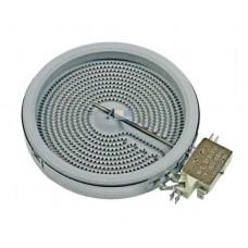 436605 Element 1200W Bosch Cooktop PKF645Q14A/01