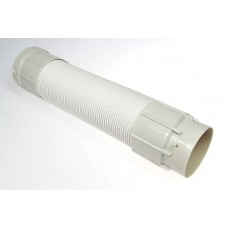 5551000600 Exhaust Hose Delonghi Air Conditioner PAC50