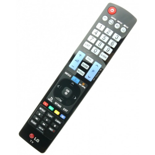Akb73756560 Remote Control Lg Television 55lb5820