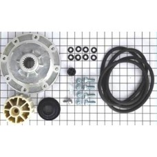 KS646P3A Kleenmaid Hub and Seal Kit KS495P3A