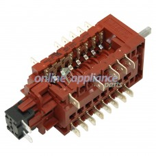 A/034/11 Selector Switch, Oven, Ilve GENUINE Part