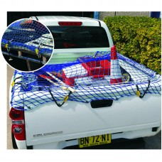 Ute & Trailer Cargo Net Kit Heavy Duty
