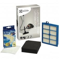 USK6 Vacuum Electrolux Ultra Performer Ultra Active Starter Kit