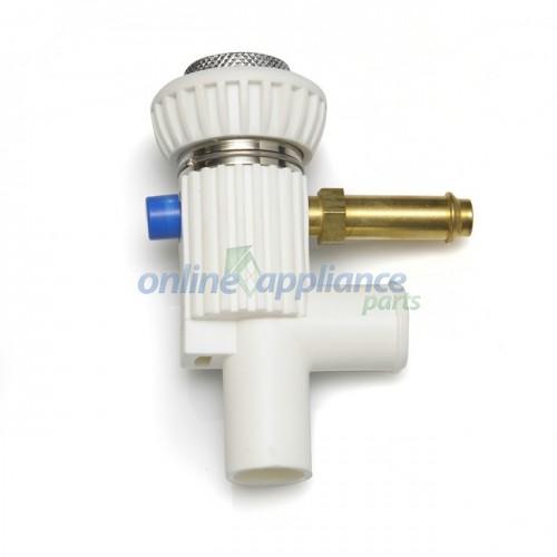 Universal dishwasher mobile tap adapter