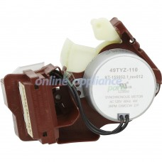 W10249623 Washing Machine Actuator Whirlpool