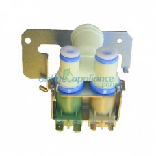 wr57X10029 double inlet valve GE Kleenmaid