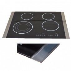 ACC051 Cooktop trim kit stainless steel