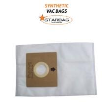 AF1025S Vacuum Dust Bag 5pk Universal