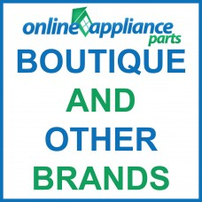 Boutique and other brands Appliance Spare Parts