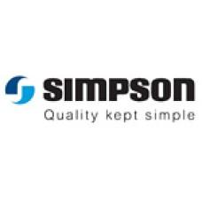 Simpson Appliance Spare Parts