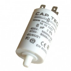 washing machine start capacitor 12uf simpson hoover (Cap12)