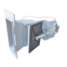 DA67-10264B Fridge Thermo Case Assy Samsung GENUINE Part