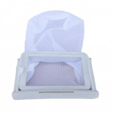 dc91-11376f lint filter assembly Samsung washing machine