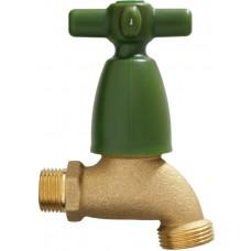 X-valve drip free tap - Garden