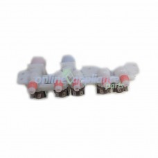 424887P Inlet Water Valve Dual Fisher Paykel GENUINE Part