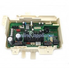 DC92-01630A Control PCB, Washing Machine, Samsung GENUINE Part