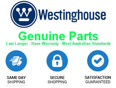 0019008096 Stove Knob SST Westinghouse GENUINE Part