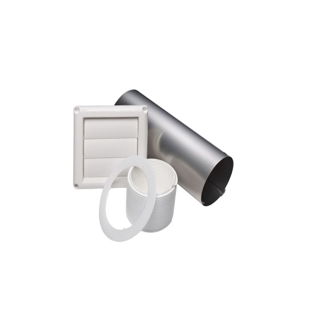 Dryer venting & wall brackets (27)