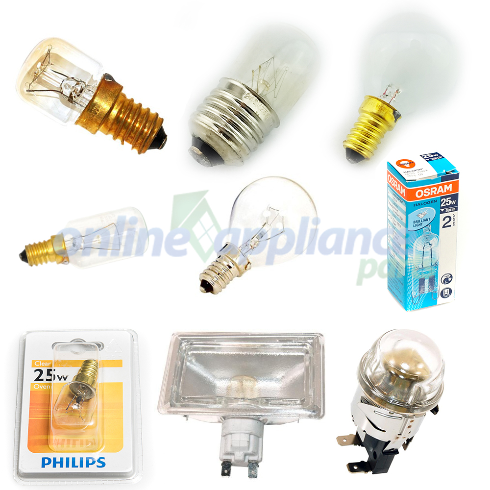 Oven Lamps, Lights and Globes (17)